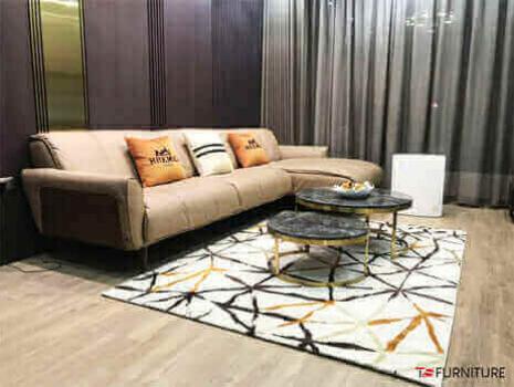 Tiêu chí làm nên thiết kế nội thất chung cư 72m đẹp bất chấp thiết kế hẹp